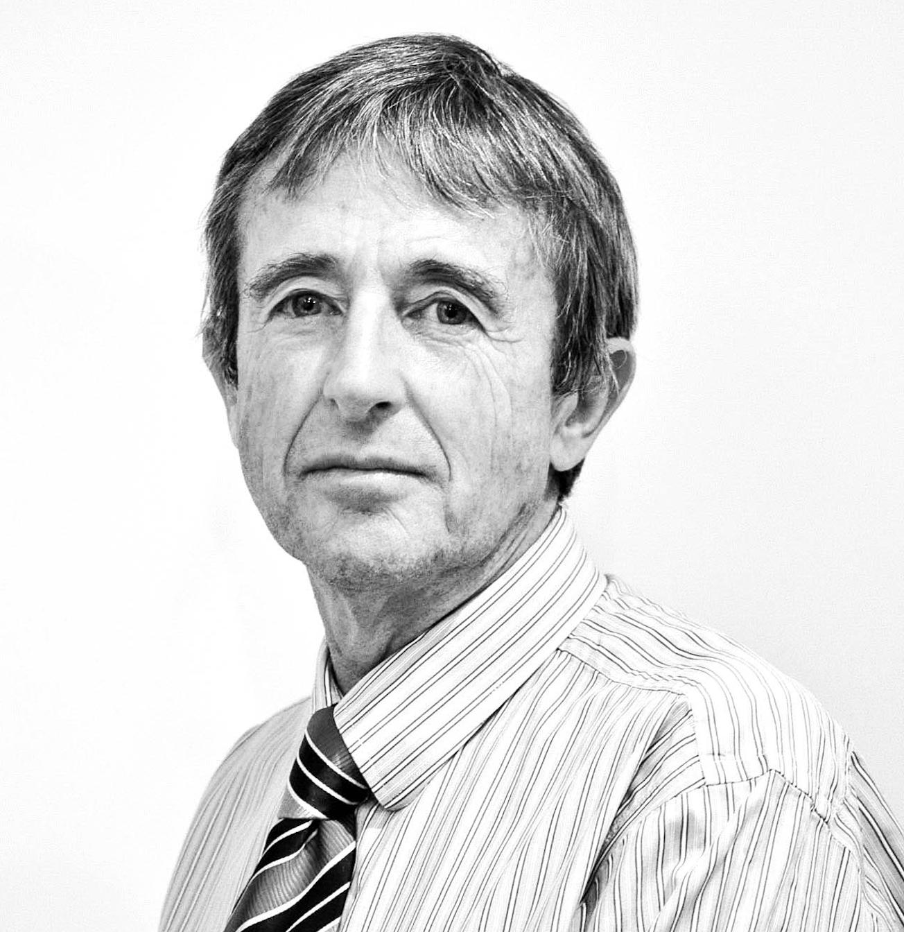 Peter Dymock