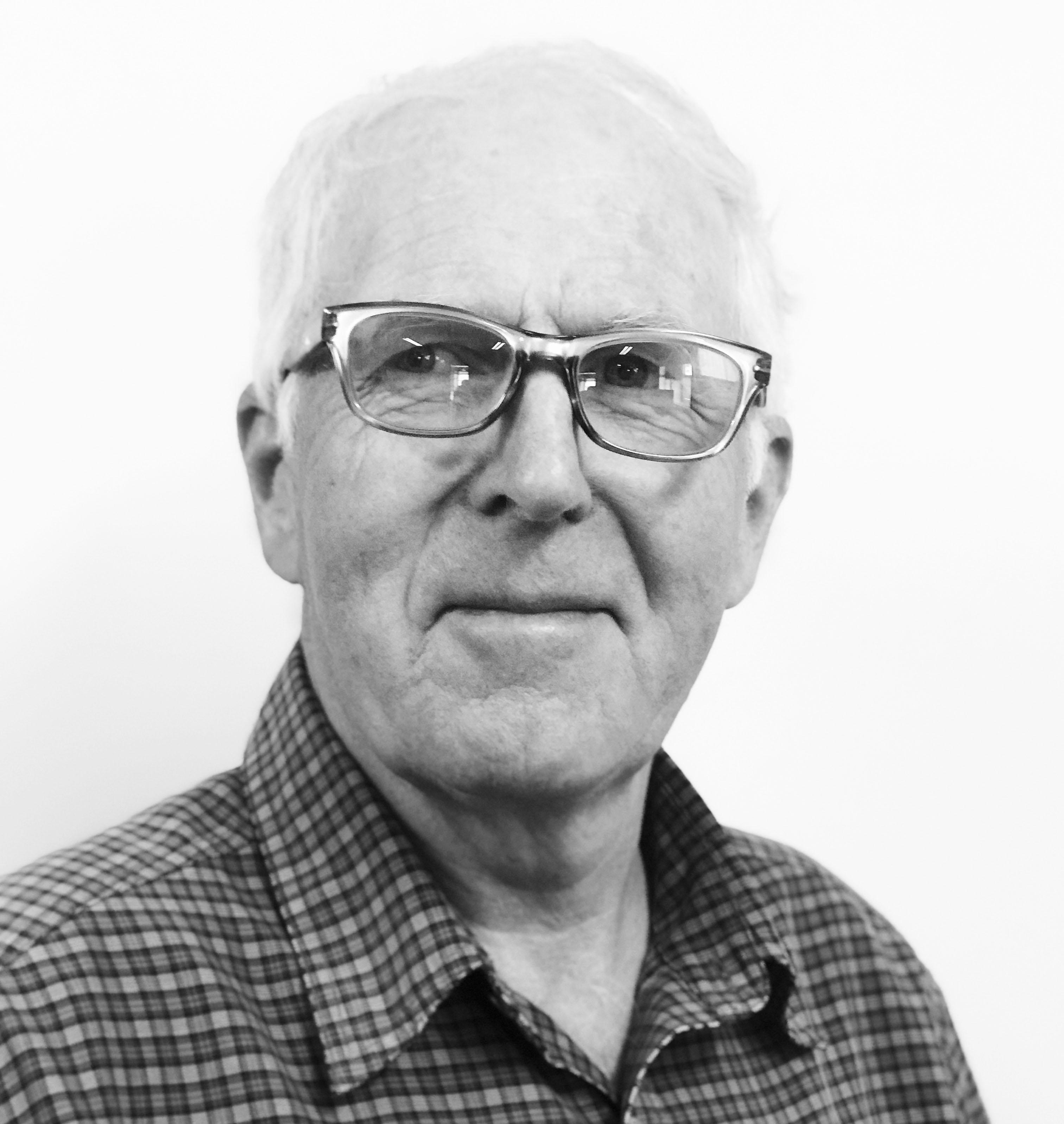 Gerard Pearson
